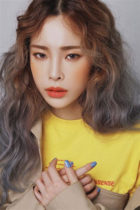 korean beauty box suzy introduces  answer  anti