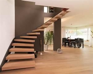Treppe Im Wohnzimmer : innenarchitektur modern italienischer stil archiall2 ~ Lizthompson.info Haus und Dekorationen