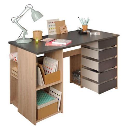 bureau pour ado bureau enfant ado adultes bureau et mobilier pour