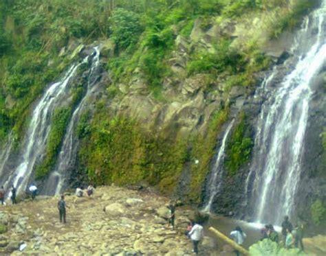 mitos  wisata  air terjun pengantin ngawi tempat