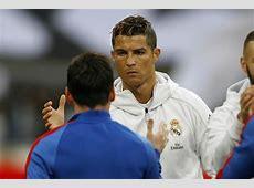 Et si Ronaldo et Messi montaient sur le ring