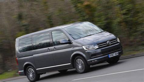Volkswagen Caravelle 2019 by Volkswagen Caravelle Review 2019 What Car