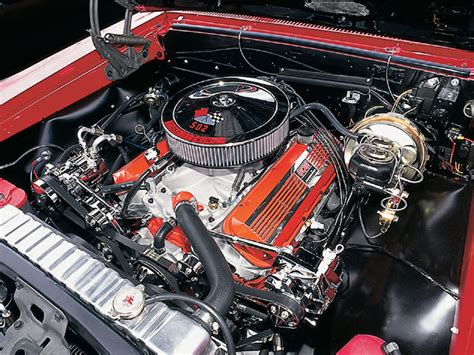 chevy crate engine guide chevrolet engine buyers guide
