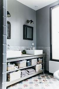 17 meilleures idees a propos de salles de bains subway With salle de bain roche bobois