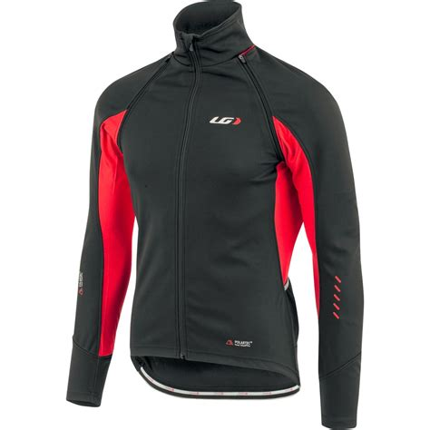 bicycle jacket mens louis garneau spire convertible cycling jacket men 39 s