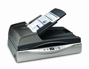 Xerox documate 3640 document scanner free delivery www for Document scanning software for home use