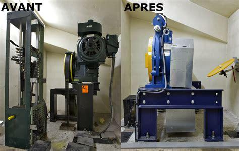 nexity siege travaux de modernisation sur l 39 ascenseur du siège du