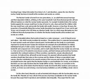 Advanced English Essays Essay On Nuclear Family Vs Joint Family Practice Essay Of Science also Essay On Newspaper In Hindi Essay On Nuclear Family Write My Thesis Statement Argumentative  What Is A Thesis For An Essay