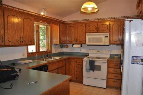 kitchen  updated doityourselfcom