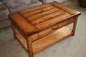 Pecan wood furniture for your consideration trellischicago for Pecan wood coffee table