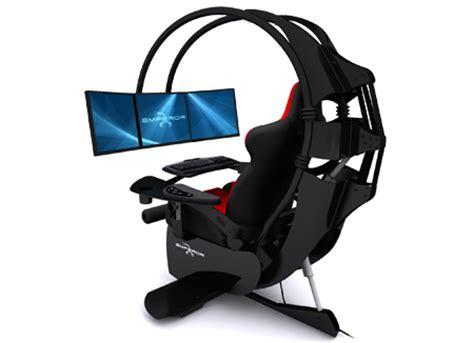 emperor gaming chair plus world emperor 1510 computer workstation