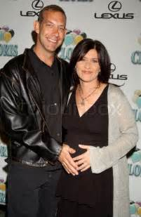 Nancy McKeon and Marc Andrus