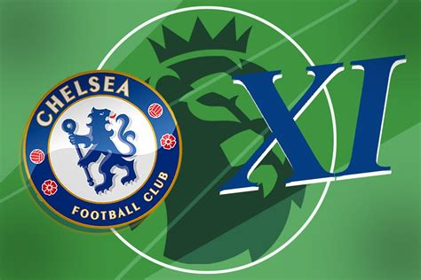 Chelsea XI vs Man City: Confirmed early team news ...
