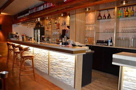 comptoir bar cuisine comptoir bar gamko fabrication agencement restauration