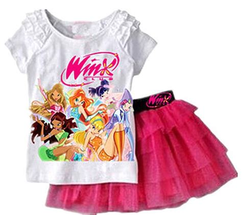 the b club dress 2pcs winx promotion shop for promotional winx on