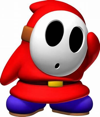 Mario Super Characters Bros Clipart Clip Character