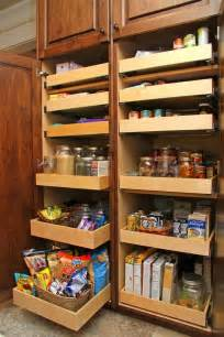 Cabinet Pantry Ideas by Kitchen Pantry Cabinet Pantry Organization Ideas Storage