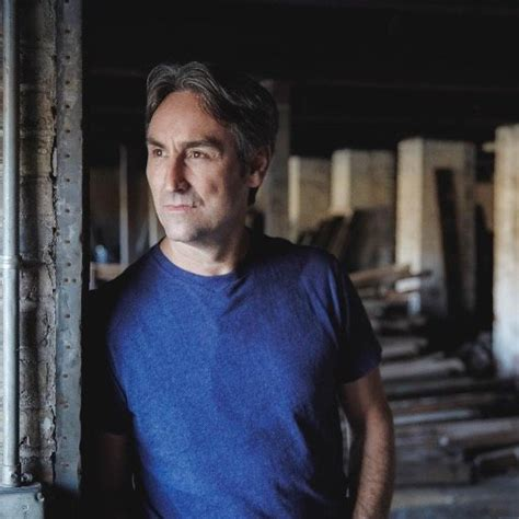 mike wolf mike wolfe on quot here she is royal pioneer unveiled last on americanpickers
