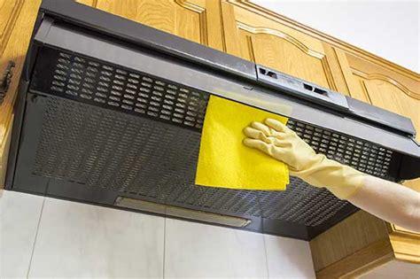 nettoyage grille hotte cuisine astuces de nettoyage d 39 une hotte aspirante grands mamans com