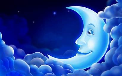 3d Pc Animation Background Wallpapers Moon Cg