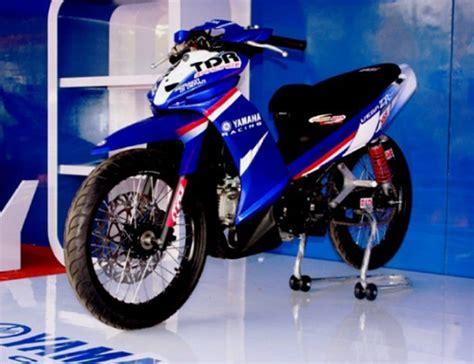 Gambar Motor R by 10 Modifikasi Motor Fiz R Balap Road Race Hingga Drag