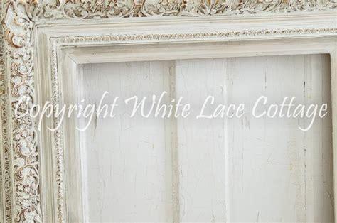 shabby chic memo board shabby chic memo board white lace cottage