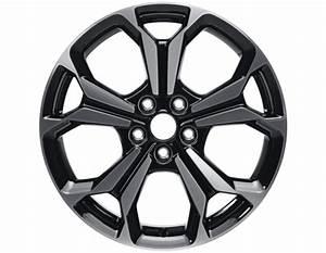 Enjoliveur Ford Focus : enjoliveur 16 styl ford accessoires en ligne ~ Dallasstarsshop.com Idées de Décoration