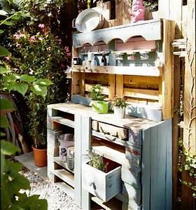 Möbel Aus Paletten Selber Bauen : alles paletti outdoor outdoor m bel m bel selber ~ Articles-book.com Haus und Dekorationen