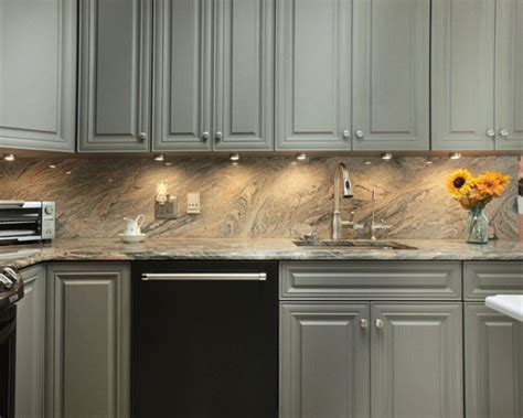 Kitchen Countertops And Backsplash Pictures by Should Countertops Backsplashes Be Made From The Same