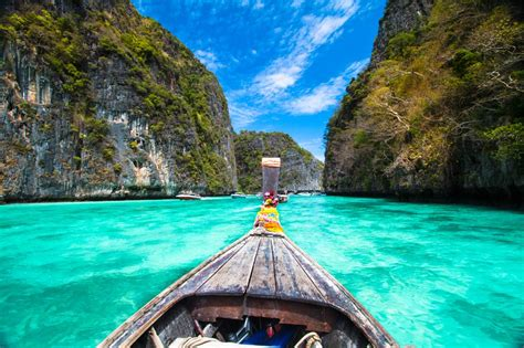 Wie Sicher Ist Reisen In Thailand Wirklich