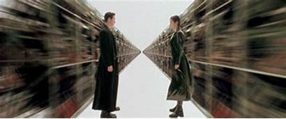 Neo Matrix Before Ever Done Nobody Trinity