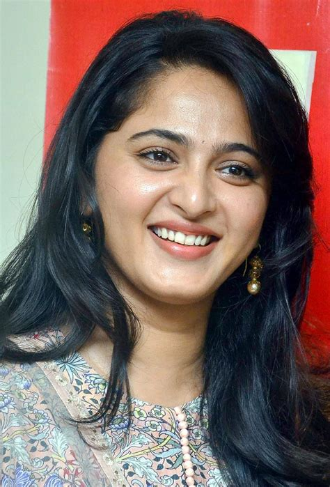 anushka shetty scoffs  rumors south indian cinema magazine