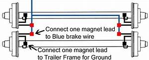 Wiring Diagram For Trailer Pigtail