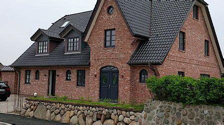 Haus Roter Klinker by Klinkerriemchen Klinker Riemchen K140rlf Klinker