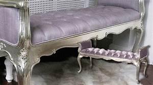 Banquette Pied De Lit : banquette pied de lit awesome banc de lit tapissier ~ Dailycaller-alerts.com Idées de Décoration