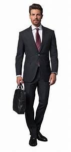 Schwarzer Anzug Blaue Krawatte : ein klassisch schwarzer dolzer anzug nach ma ist und bleibt ein evergreen und sollte in jeder ~ Frokenaadalensverden.com Haus und Dekorationen