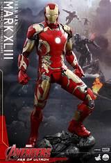 Hot toys iron man mark