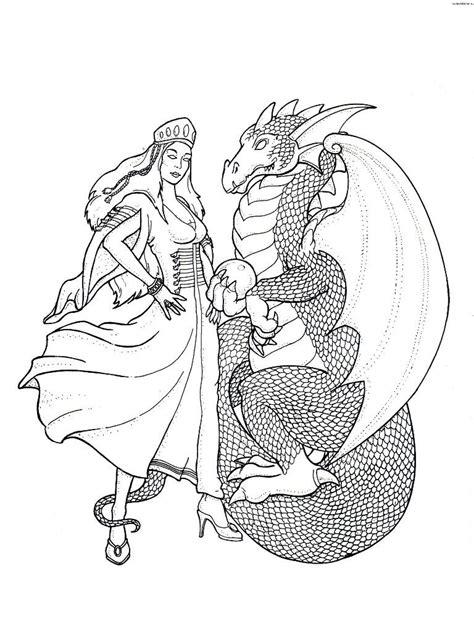 dragon  su princesa imagenes  fotos