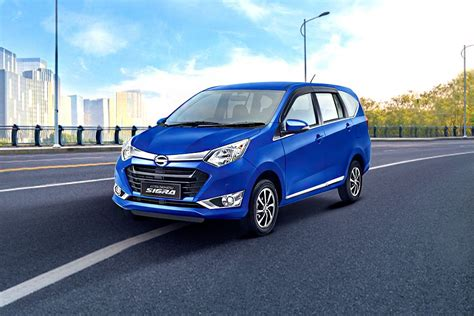 Daihatsu Sigra Photo by Daihatsu Sigra Images Check Interior Exterior Photos Oto