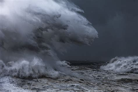 Alberto Placido  Sea Storm