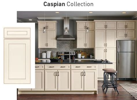 Shop Instock Kitchen Cabinets At Lowe's