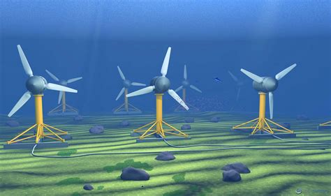 bureau central bureau veritas guidelines to spur tidal energy