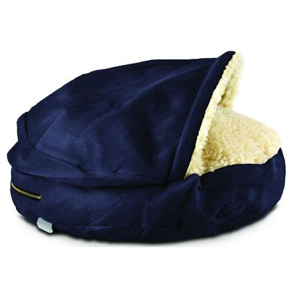 32877 snoozer cozy cave pet bed snoozer orthopedic cozy cave pet bed 1800petmeds