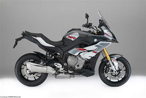 2016 Bmw S 1000 Xr  Motorcycle Usa