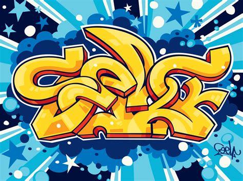 Grafiti Kaleng : 60 Gambar Grafiti Dan Wallpaper Graffiti Terkeren