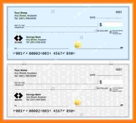 payroll check template 5 payroll check templates sales slip template