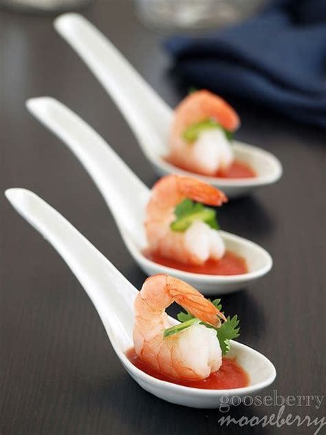 spoon canapes recipes 1566 best images about tapas pinchos canapés on