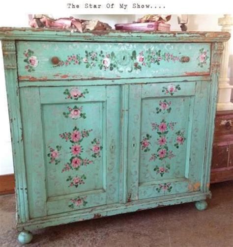 how to do shabby chic painted furniture decoupaged furniture that is shabby chic paint chipped dh a place to put my stuff