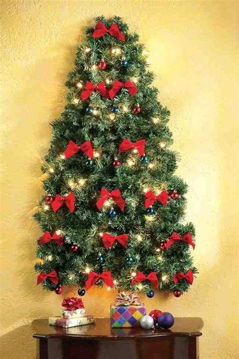 wall christmas trees lighted wall christmas tree warisan lighting