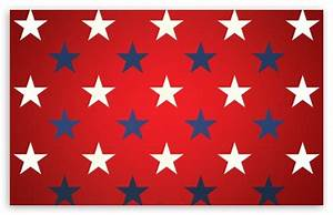 Red White And Blue Stars Wallpaper | www.pixshark.com ...
